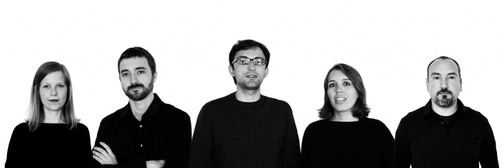 BAT – Barcelona Architecture Team