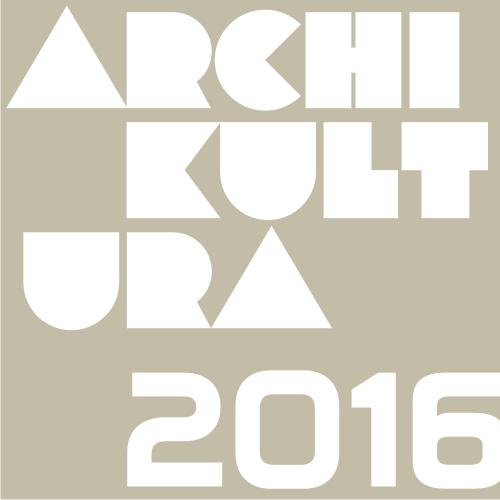 Archikultura 2016